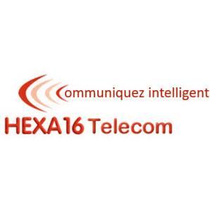 HEXA16 Telecom