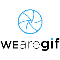 we are gif