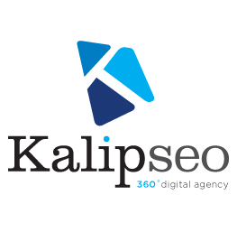 Kalipseo Agence Webmarketing 360°