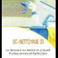 SC NETTOYAGE 31