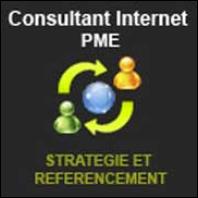consultant internet pme