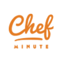 Chef Minute / Paris Food Delivery