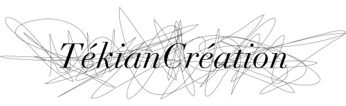 Tékian Création
