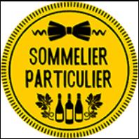 SOMMELIER PARTICULIER