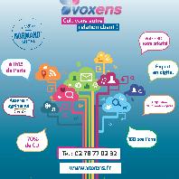 VOXENS SAS