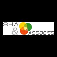SHA & ASSOCIES