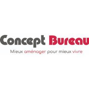 """CONCEPT BUREAU  """" MIEUX AMENAGER  POUR MIEUX VIVRE"""""""