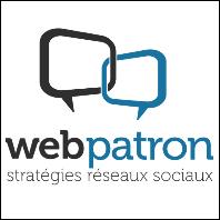 Webpatron