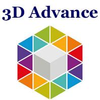 3D Advance