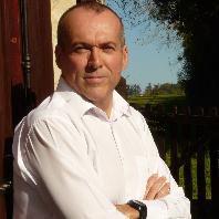 Grégory Mancel