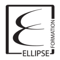 Ellipse Formation
