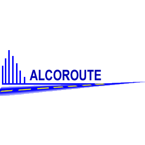 AJC MEDIAS  /  ALCOROUTE