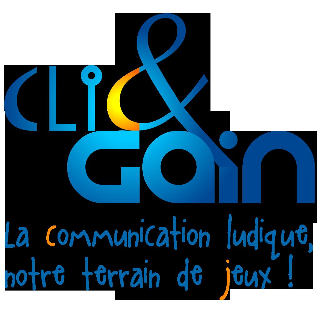 Clic&Gain