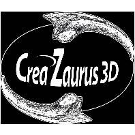 SAS Créa'zaurus 3D