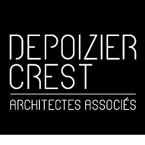 DEPOIZIER CREST ARCHITECTES ET ASSOCIES