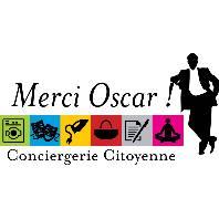 Merci Oscar ! Conciergerie Citoyenne