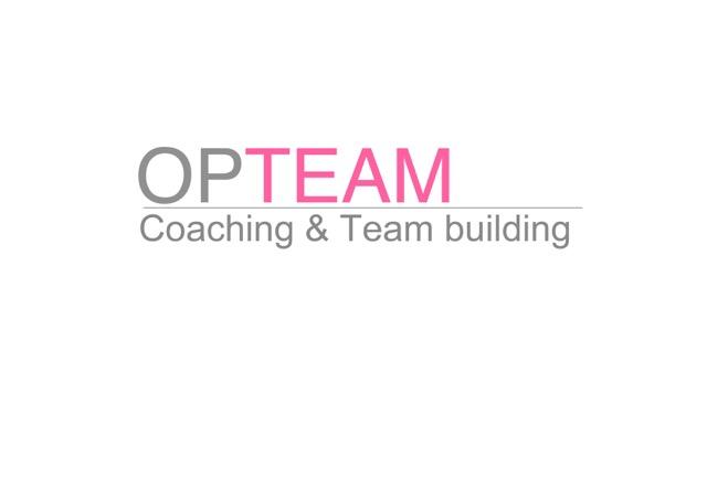OPTEAM Coaching & Team-building