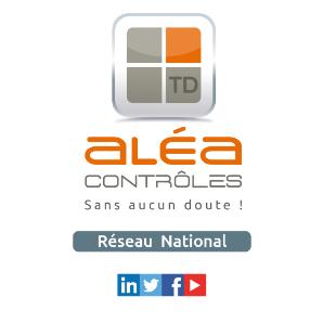 DIAGAMTER / ALÉA CONTRÔLES 91