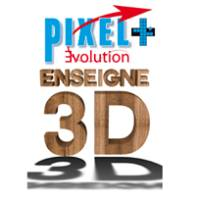PIXEL PLUS EVOLUTION