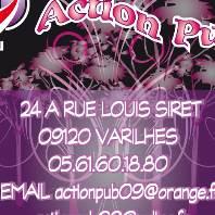 ACTION PUB SAS