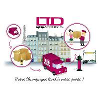 Logistique Transport Distribution