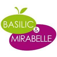 Basilic & Mirabelle