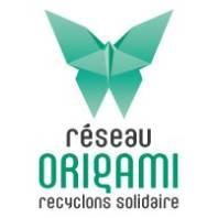 Réseau Origami