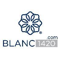 BLANC1420® - Linge et literie Pro