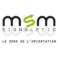 MSM SIGNALETIC