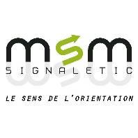 MSM SIGNALETIC