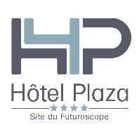 Hôtel Plaza Site du Futuroscope
