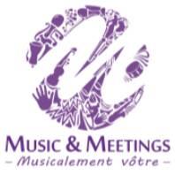 MUSIC & MEETINGS