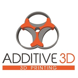 Additive 3D