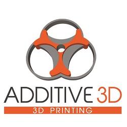 Additive 3D