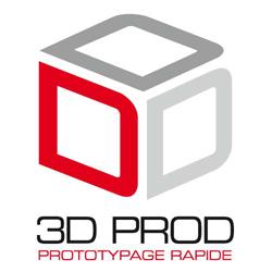 3D Prod - Prototypage rapide