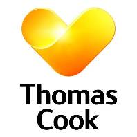 Thomas Cook voyages