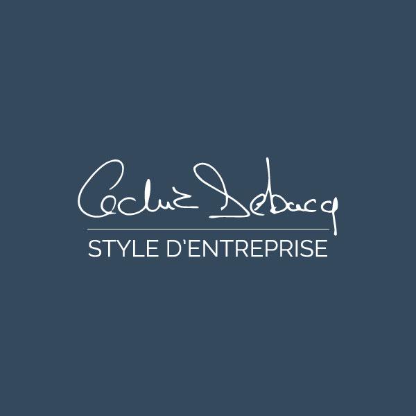 Cédric Debacq Styliste d'entreprise