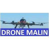 Drone malin