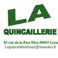 La Quincaillerie de Lyon