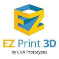 EZ PRINT 3D