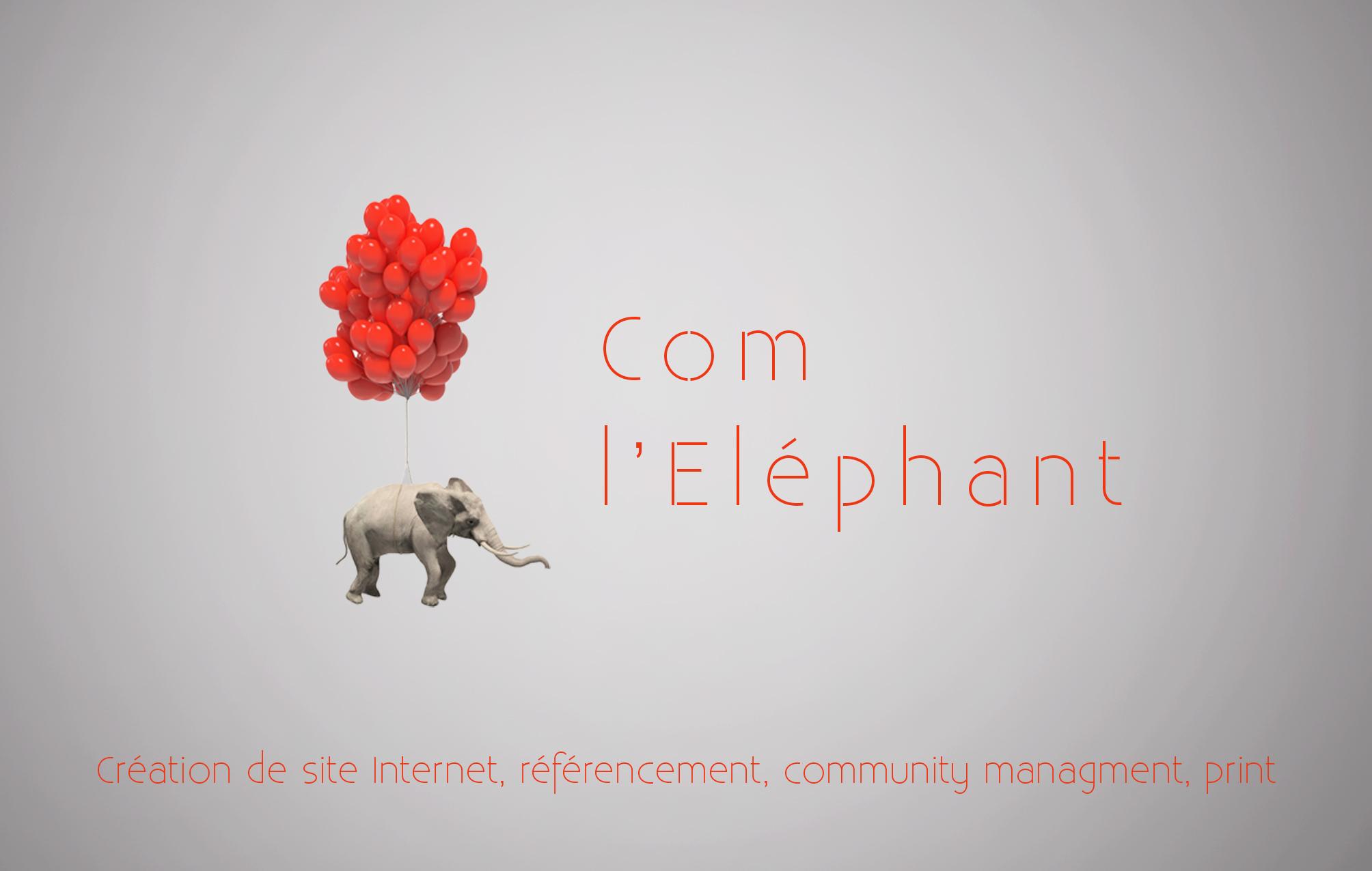 Com l'Eléphant