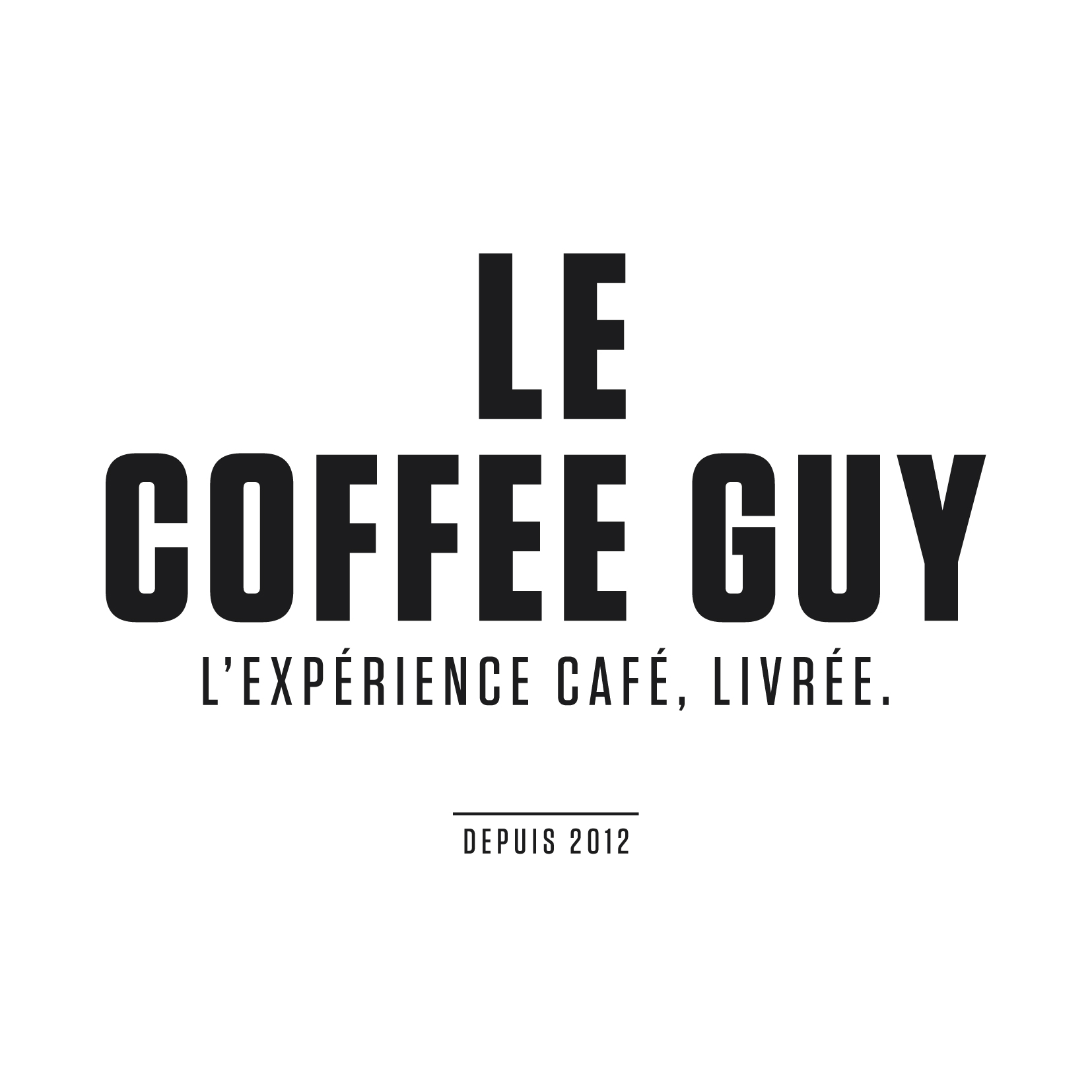 Le Coffee Guy