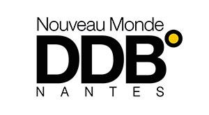 Nouveau Monde DDB Nantes