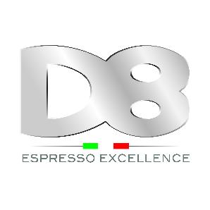 D8 ESPRESSO EXCELLENCE