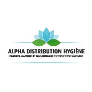 ALPHA DISTRIBUTION HYGIENE