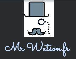 Mr Watson